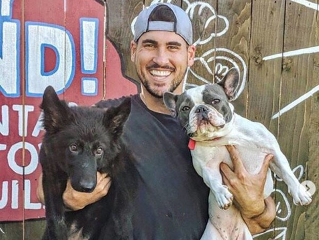 Josh Murray Reveals Why His Experience on The Bachelor Franchise ''Still Stings''