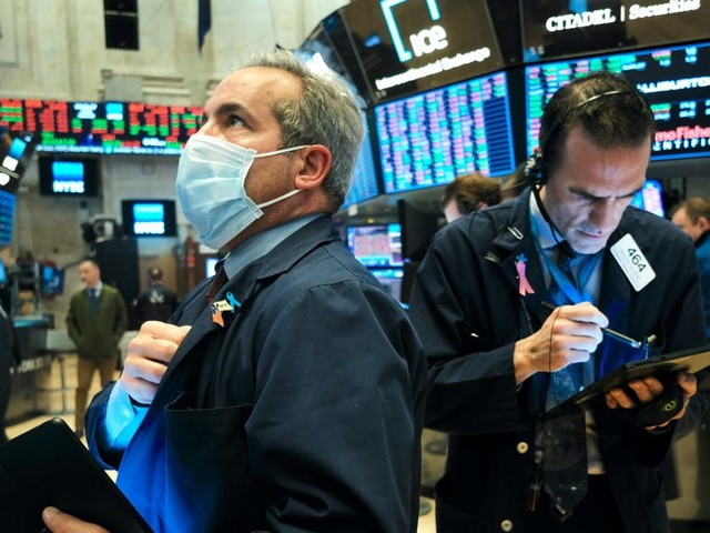 A Wall Street quant chief breaks down why a COVID-19 vaccine is not the silver bullet investors have been hoping for — and warns another stock-market meltdown is likely
