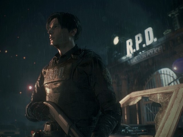Resident Evil 8's Development Was Scrapped And Was Only Rebooted In 2019