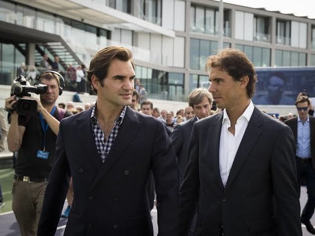 Roger Federer to Miss Rafael Nadal's Glamorous Wedding