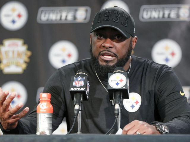 Mike Tomlin comments on Steelers-Browns fight: 'I don't know if we did anything to make it happen in the first place'
