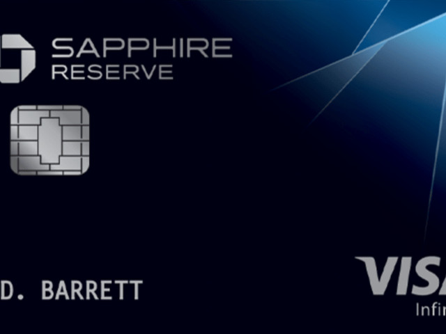 Chase Sapphire Reserve®: Is It Worth Applying For?