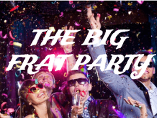 The Fed Has Enabled The Biggest Perpetual Frat Party Of All Time