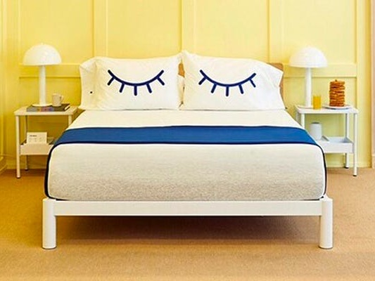 Casper's Cyber Monday sale has started early — mattresses are up to 15% off and bedding is 50% off