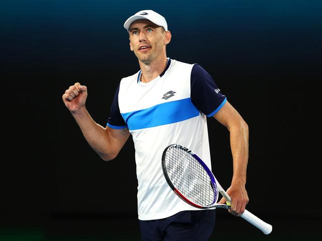 """""""Untrue"""": John Millman Rubbishes Claims of ATP Making Profits By Cutting Down Prize Money"""