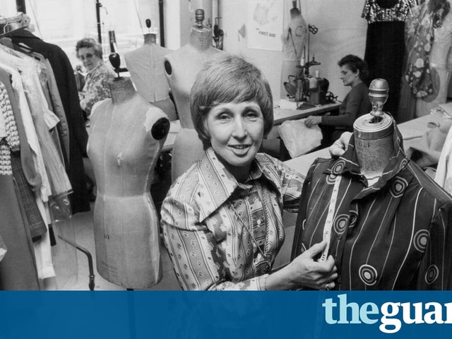 Maureen Baker obituary