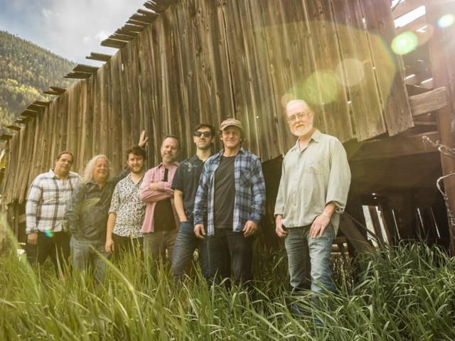 Railroad Earth Releases 'It's So Good' Single
