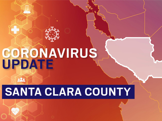 Santa Clara County reports a 4th inmate who tested positive for COVID-19