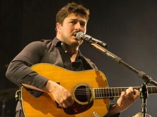 Marcus Mumford added to Manchester benefit concert lineup