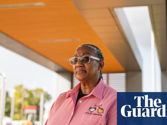 'These are the facts': Black educators silenced from teaching America's racist past