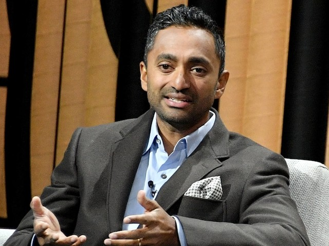 Billionaire Chamath Palihapitiya says Jeff Bezos is this generation's best investor, 'even better than Buffett'