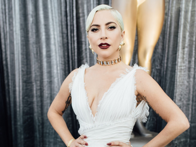 Lady Gaga Opens Up About Mental Health Struggles: 'I Didn't Really Understand Why I Should Live'