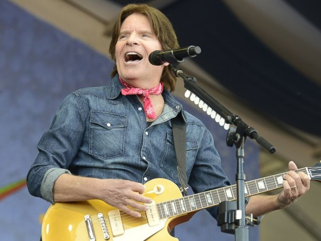 'Proud Mary' producers respond to John Fogerty's criticism