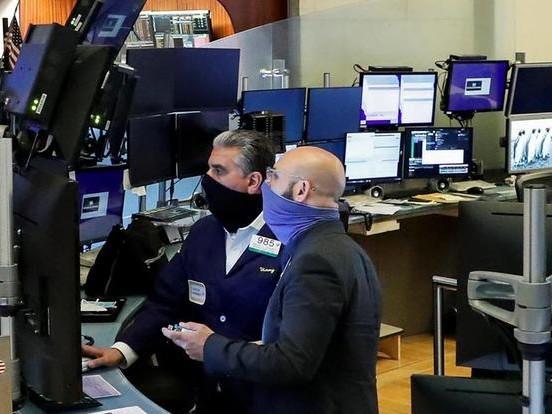 Global Stocks Slide As Attention Turns To Global Economic Shutdowns
