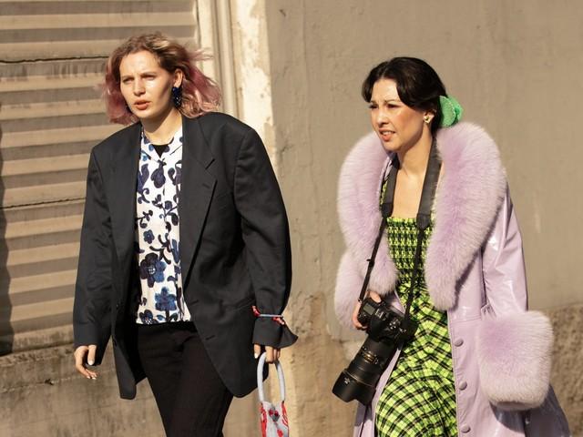 Is Milan Fashion Week Street Style The Hidden Gem Of Fashion Month?