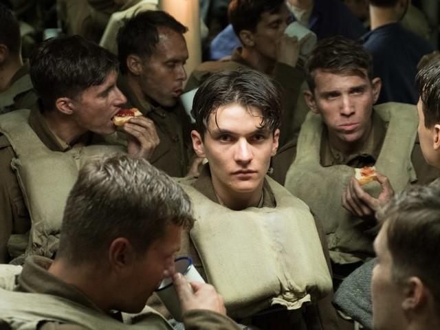 Anatomy of a Scene | 'Dunkirk'