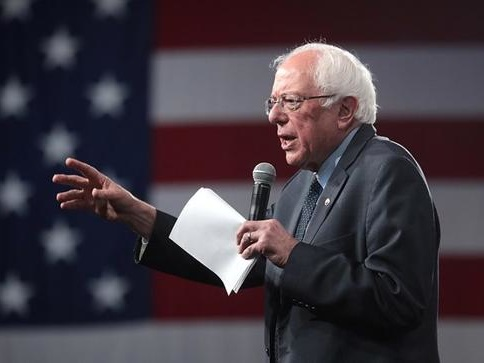 Democrats Have No Choice Left But To 'Feel The Bern'