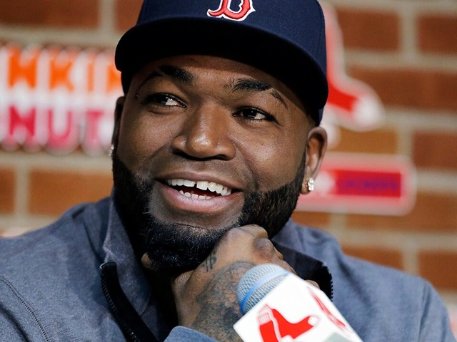 David Ortiz shares first photos since Dominican Republic shooting, looking into attack independently