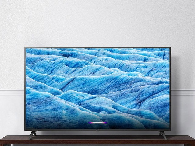LG, Vizio, Sony, and more of the best TV deals this weekend
