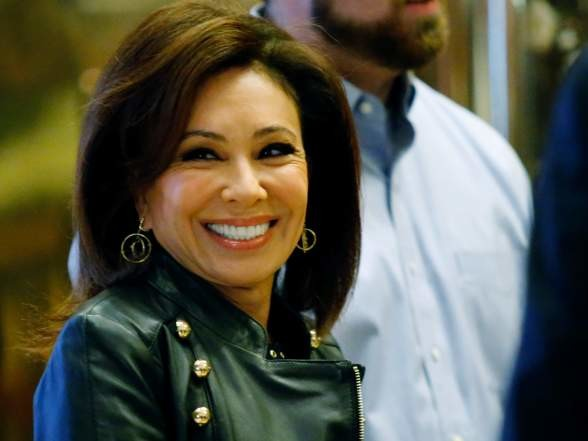 Jeanine Pirro's Net Worth: 5 Fast Facts You Need to Know