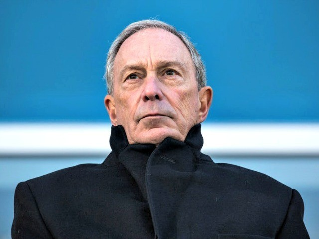 Michael Bloomberg's Top 10 Gun Controls