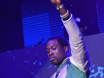 Another Blow - Meek Mill's Bail Request DENIED!