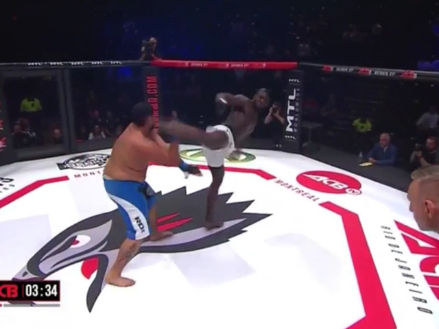 This Week in Knockouts: Rena, Charlo, Krylov and more