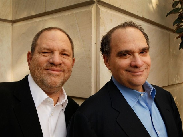 It was Bob and Harvey Weinstein against the world. Then they turned on each other.