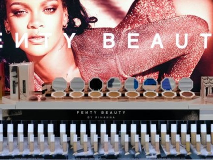 "Fenty Beauty Is Being Sued For ""Intentional Discrimination"""