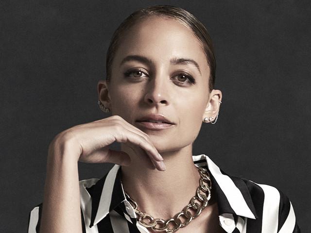 Nicole Richie to Star as Rap Alter Ego Nikki Fre$h in Quibi Series!