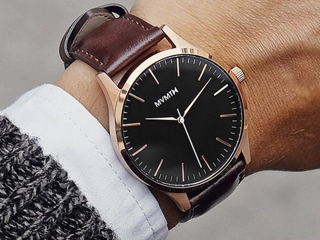 14 stylish men's watches under $250 that make great graduation gifts