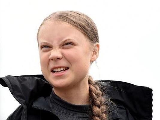 "Greta Thunberg Enraged After Climate Strikes ""Achieved Nothing"", Has Yet To Visit China"