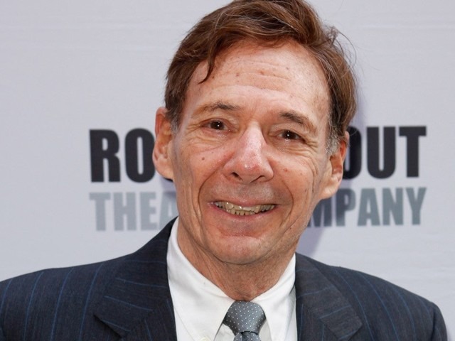 Ron Leibman, 'Friends' and 'Norma Rae' Actor, Dead at 82