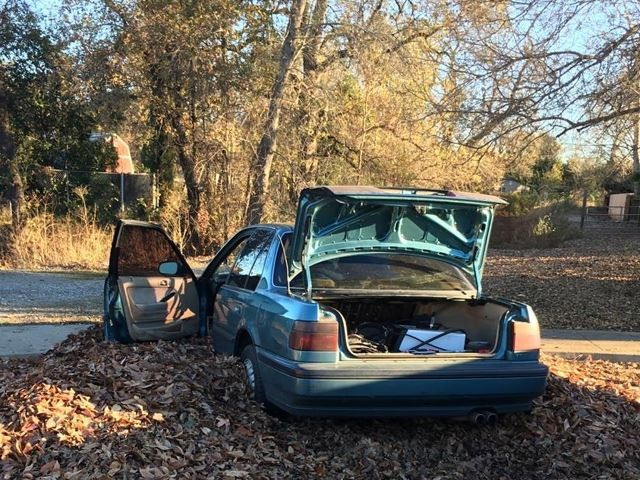 This Guy Tracked Down And Beat Up Thief Who Stole His Honda Accord