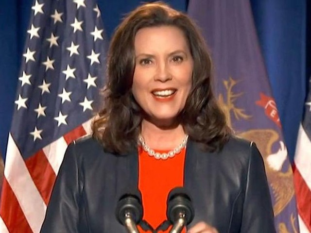 Michigan Gov. Whitmer paid top health official massive sum in secret deal after his abrupt resignation: report