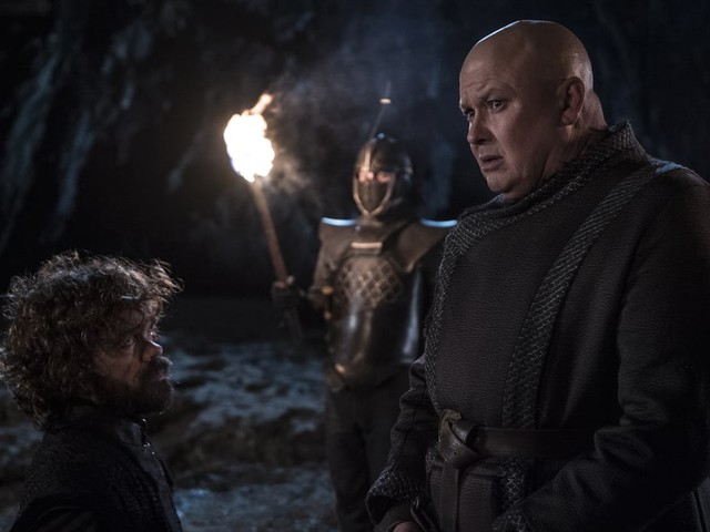 Game of Thrones: The Subtle Detail About Varys You Might've Missed in Episode 5