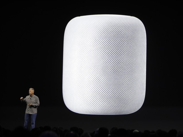 Apple's HomePod won't be ready for Christmas after all: Report
