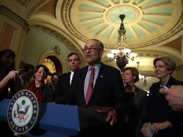 Democrats may finally be seizing on a moment rife with opportunity—let's see if they deliver