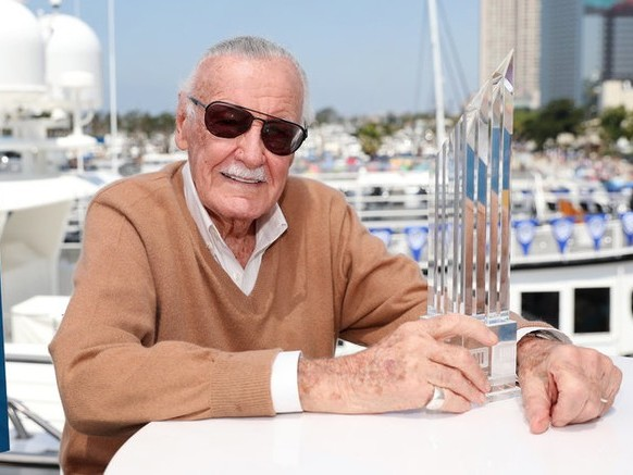 Stan Lee's lifetime achievement is a universe that will continue to inspire | Comic Box