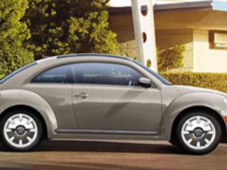 Motor News: Future Cars/Bye-Bye Beetle