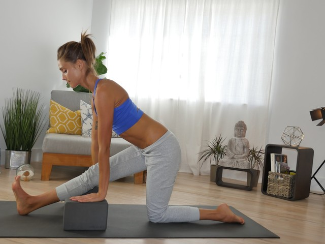 The best yoga blocks you can buy
