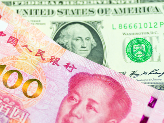 The Market Wrap for January 12: China Plans to Halt U.S. Bond Purchases