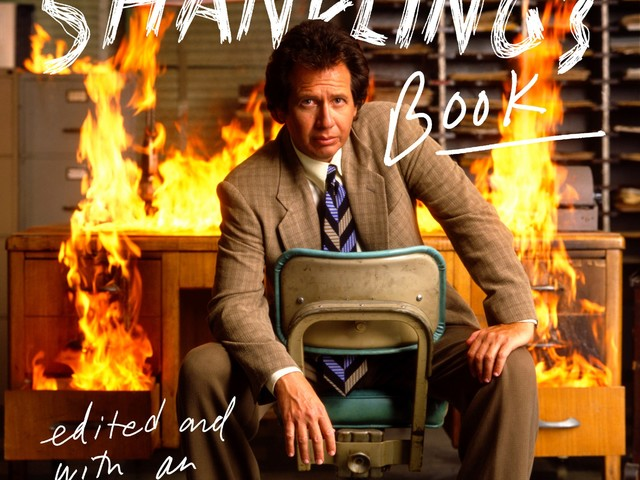 'It's Garry Shandling's Book': What Judd Apatow learned about 'selfless' pal from journals