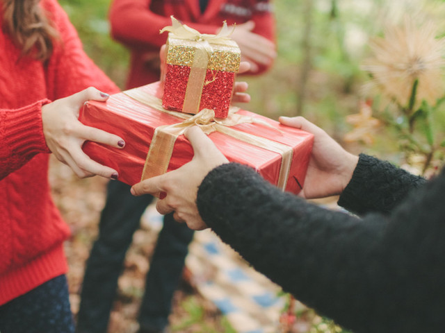 Give the Gift of Charitable Donations on Giving Tuesday