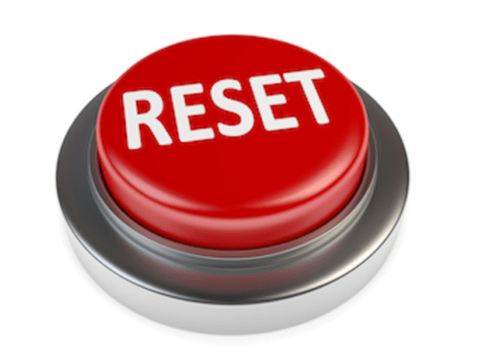 Rickards: The Great Reset Is Here