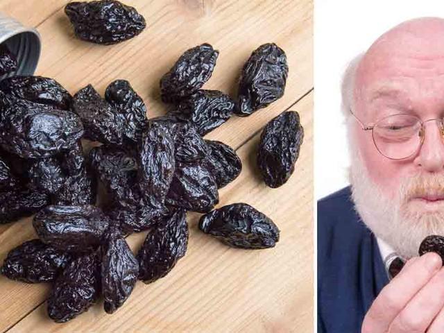 Eat Your Prunes