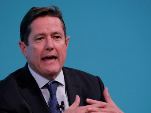 One burning question kept coming up on the Barclays earnings call — and it's a sign pressure is mounting on a high-stakes bet made by CEO Jes Staley (BARC)