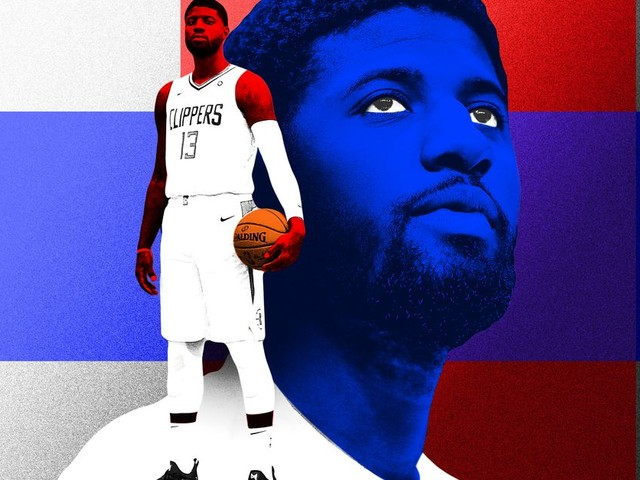 Paul George Never Fit As a Michael; Can He Reboot As a Pippen?