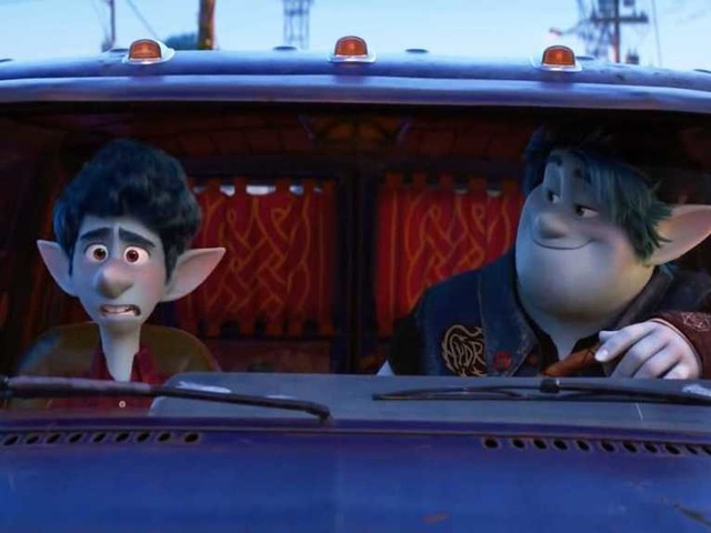Pixar's 'Onward' Arrives With $44M; 'Invisible Man' $20M+; 'Sonic The Hedgehog' Could Clear $50M – Box Office Forecasts