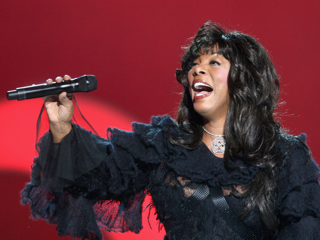 The Foote Files: Donna Summer